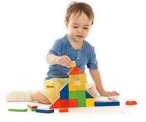 foto niño jugando